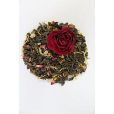 Чай Грезы султана на порохе