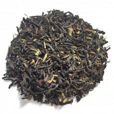 Черный индийский чай с чабрецом