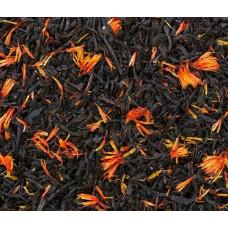 Чёрный чай с бергамотом