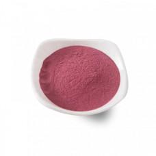 Розовый чай Матча